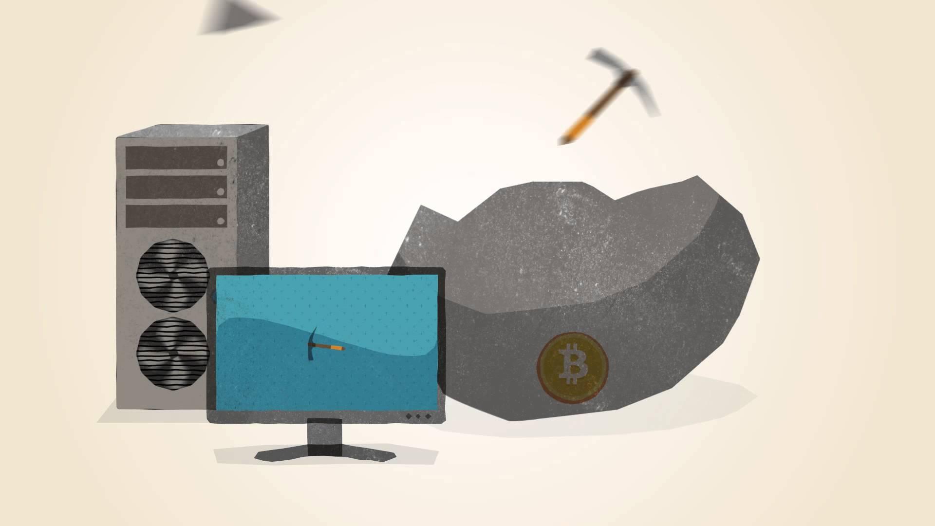 Bitcoin Madenciliği Nedir? Bitcoin Nasıl Üretilir?