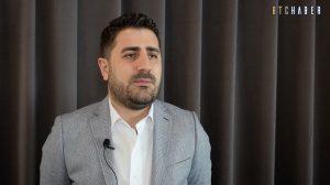 BTCHaber Özel HAR Holding Yönetim Kurulu Başkanı Burak Soylu Röportajı scaled