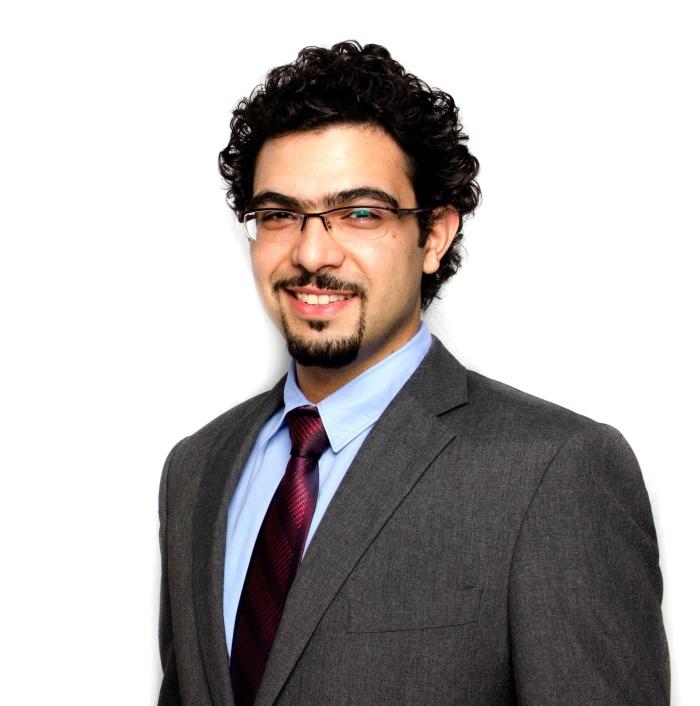 Kaspersky Küresel Araştırma ve Analiz Ekibi Kıdemli Güvenlik Araştırmacısı Amin Hasbini