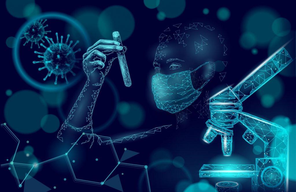 covid 19 salginina karsi blockchain kullanimi artiyor