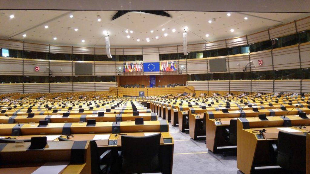 avrupa parlamentosundan kripto varliklar icin yeni duzenlemeler cagrisi 2