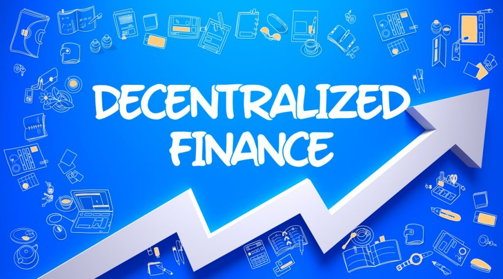 defi decentralize finace nedir
