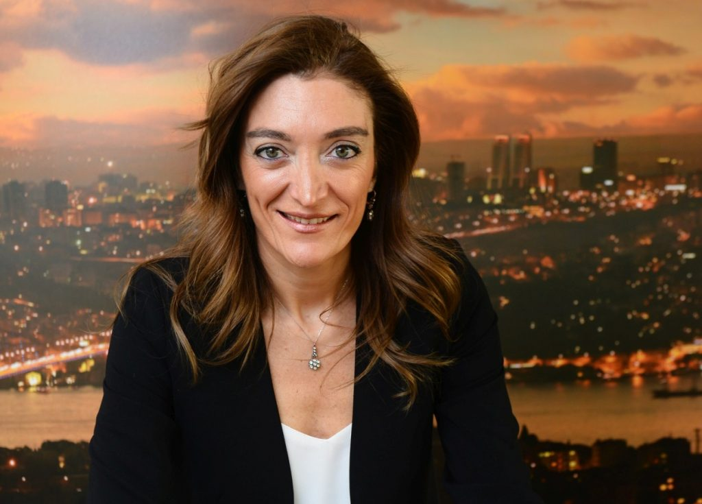 istanbul blockchain women roportajlari cagla gul senkardes