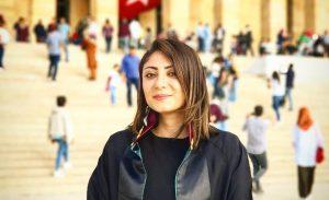 istanbul blockchain women roportajlari ece ildir