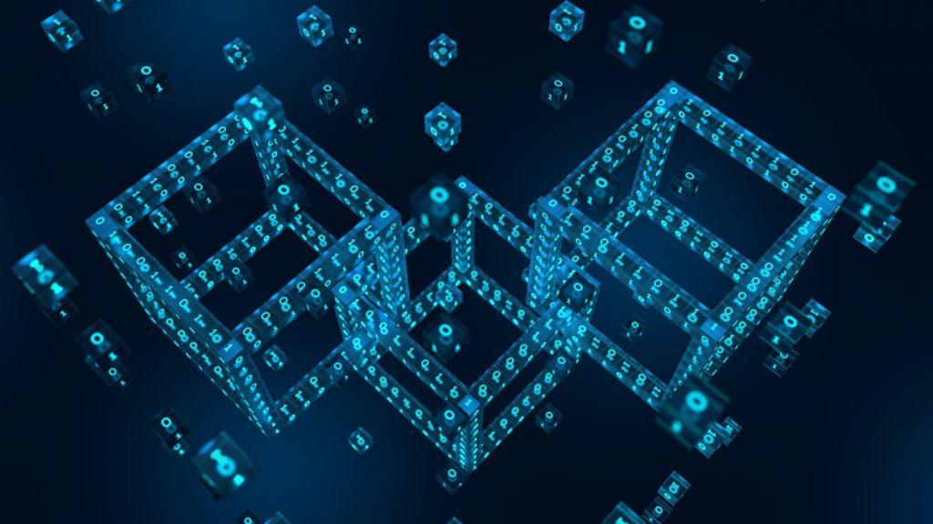 blokzincirlerin birlikte calisabilirligi interoperability