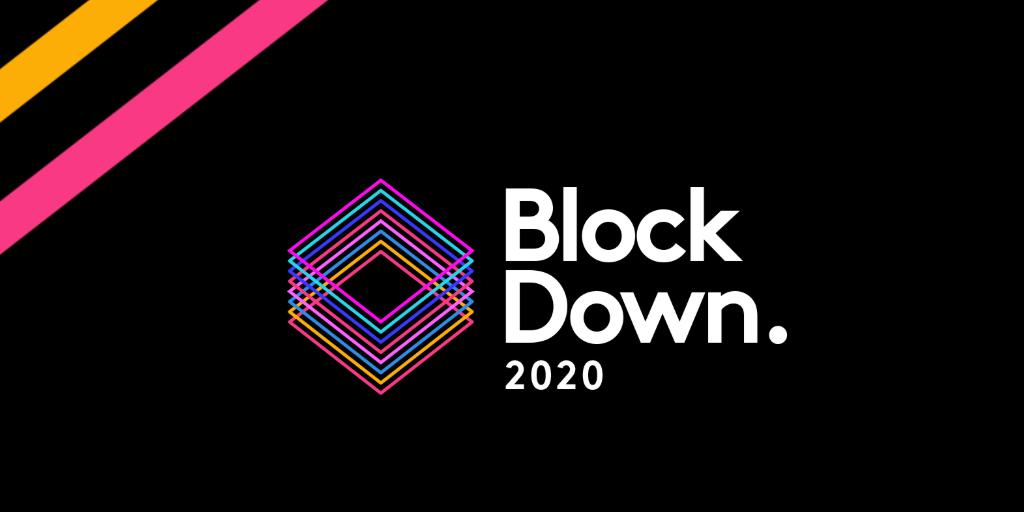 blockdown konferansi basarili cikisi sonrasi bu yaz geri donuyor