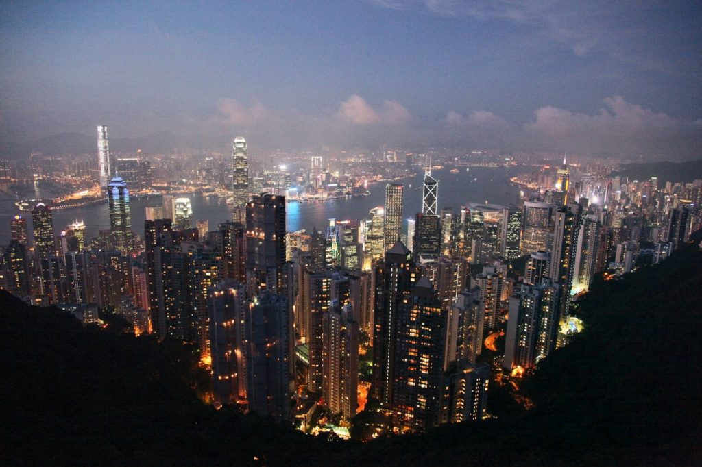 blockchain girisimcileri 2019 yilinda hong kong u tercih etti