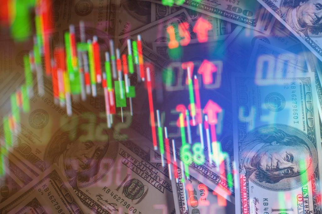 piyasalar neden karisti