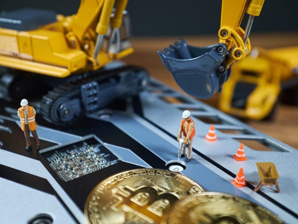 cin bitcoin madenciliginde yuzde 50 yi kontrol ederken abd yuzde 14 oraninda seyrediyor