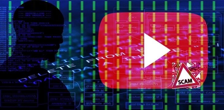 youtube bitcoin dolandiriciliklarini yayinlamaya devam ediyor