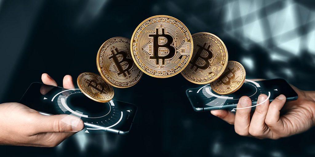 9 Bitcoin Mobil Transfer Bantsız 1280x640
