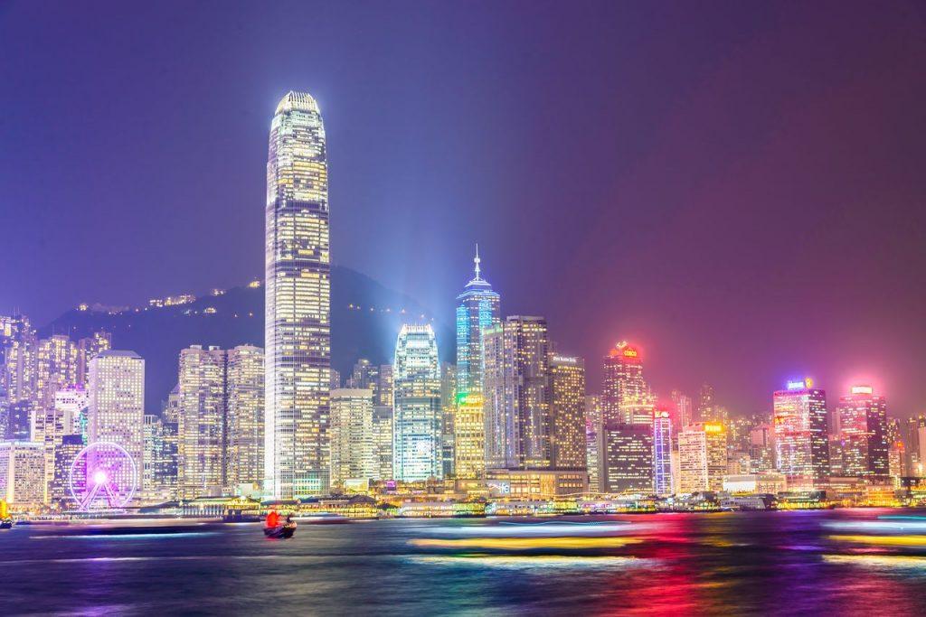Hong Kongun Ilk Tam Lisansli Kripto Para Borsasi Yolda 2