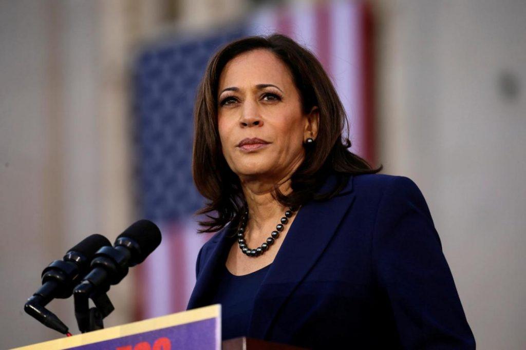 Joe Bidenin Yardimcisi Kamala Harris Kripto Paralari Destekleyebilir