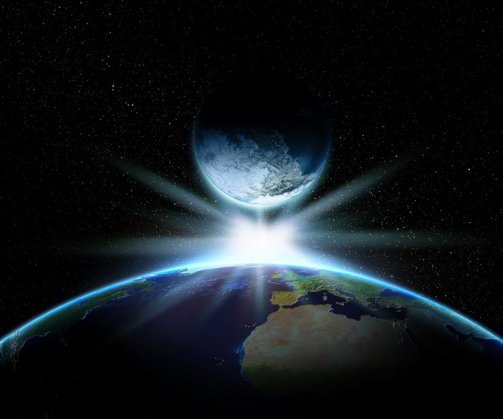NASA Uydu Iletisimi Icin Blockchain Teknolojisini Kullanacak scaled