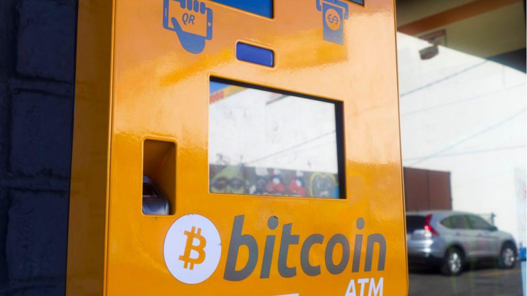 Dunya Capindaki Bitcoin ATMleri Sayisi 10 Bine Ulasti 2