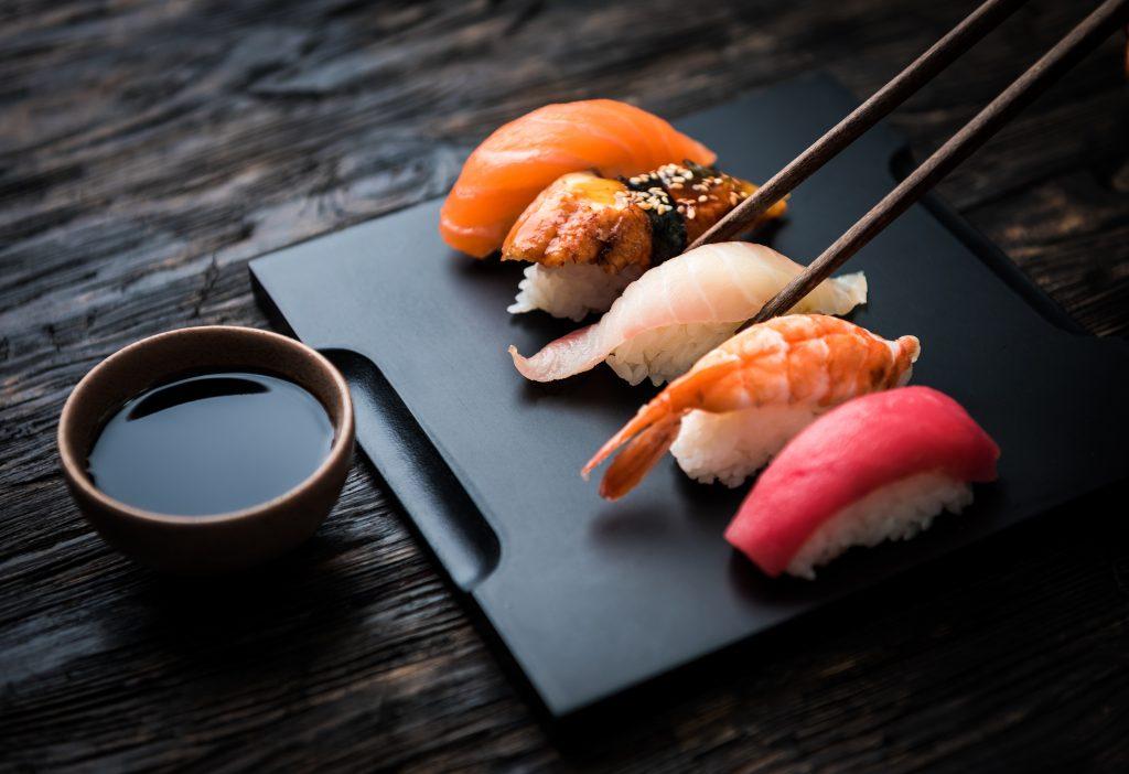 Gastronomi ve Merkeziyetsiz Finans 1