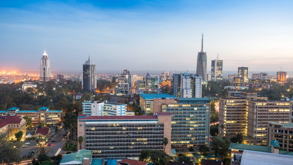 Kenya Merkez Bankasi Kendi Dijital Para Birimini Baslatmayi Dusunuyor 1