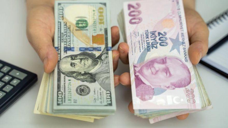 ABD Dolar TL