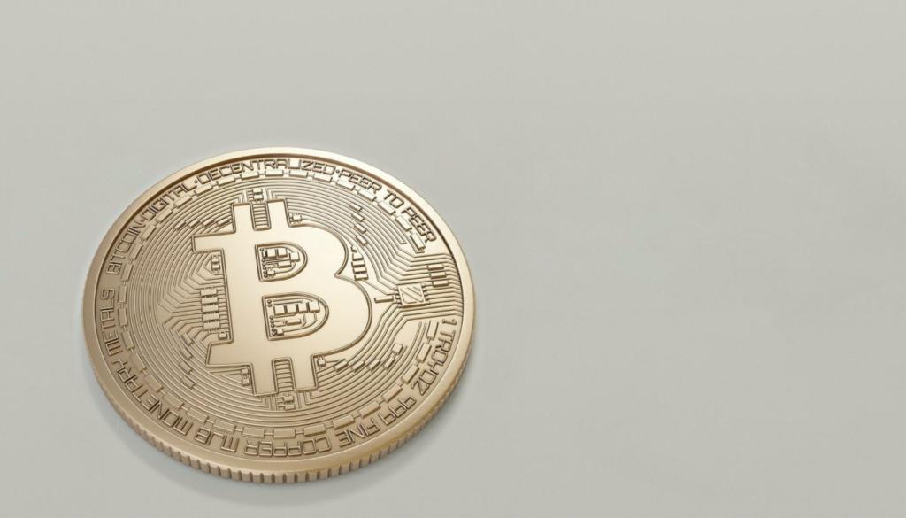 Bitcoin BTC 18 Bin