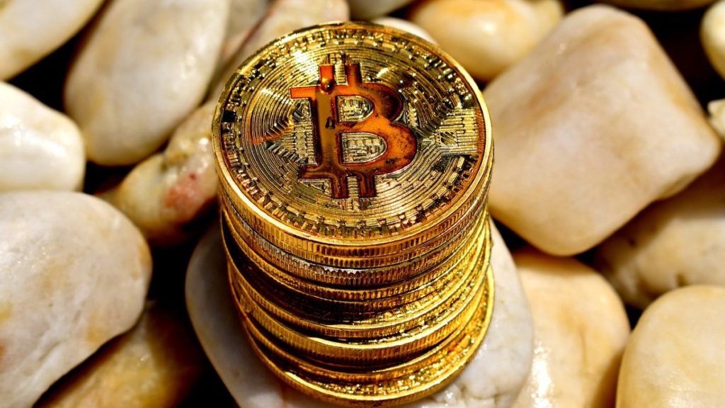 Bitcoin BTC Al
