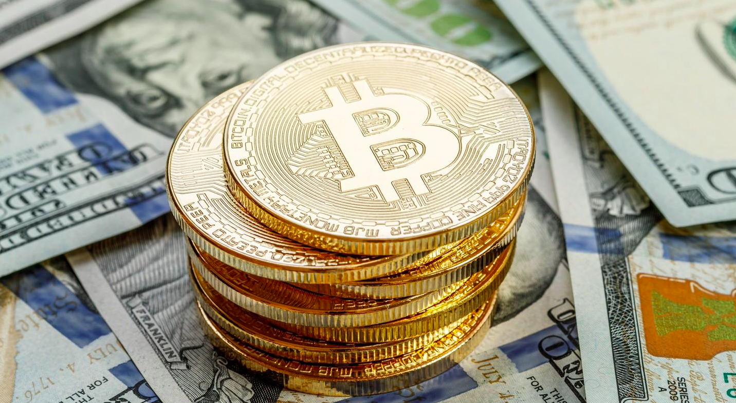 Bitcoin BTC Meydanlara