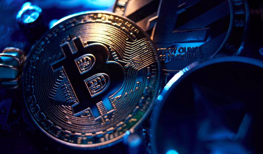 Bitcoin Teknik Analizi