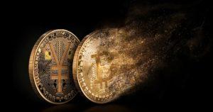 CBDC vs Bitcoin