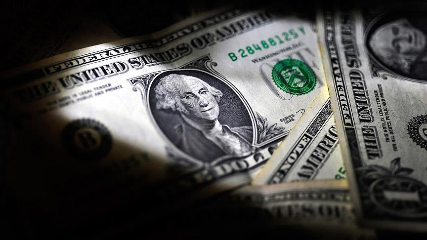 Dolar TL 1