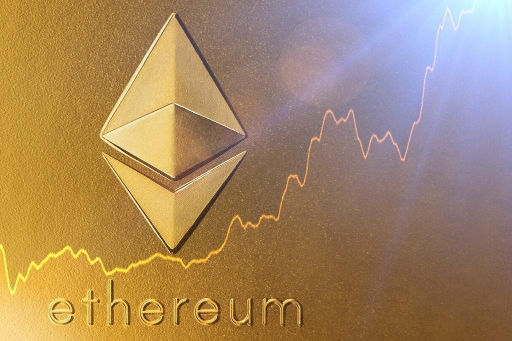 Ethereum ETH Analiz