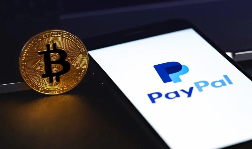 PayPal ve Bitcoin