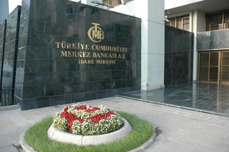 Turkiye Cumhuriyet Merkez Bankasi TCMB FAST