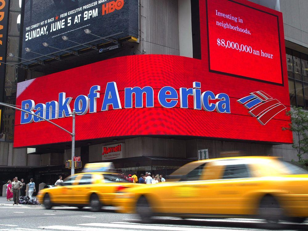 ripple bank of america ile ortakligini onayladi
