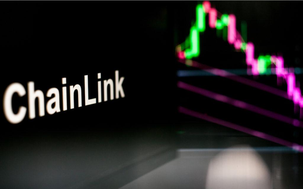 Chainlink Link Analiz