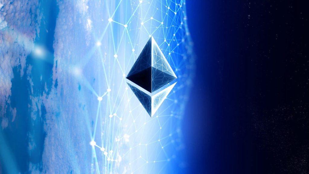 Ethereum Platformu
