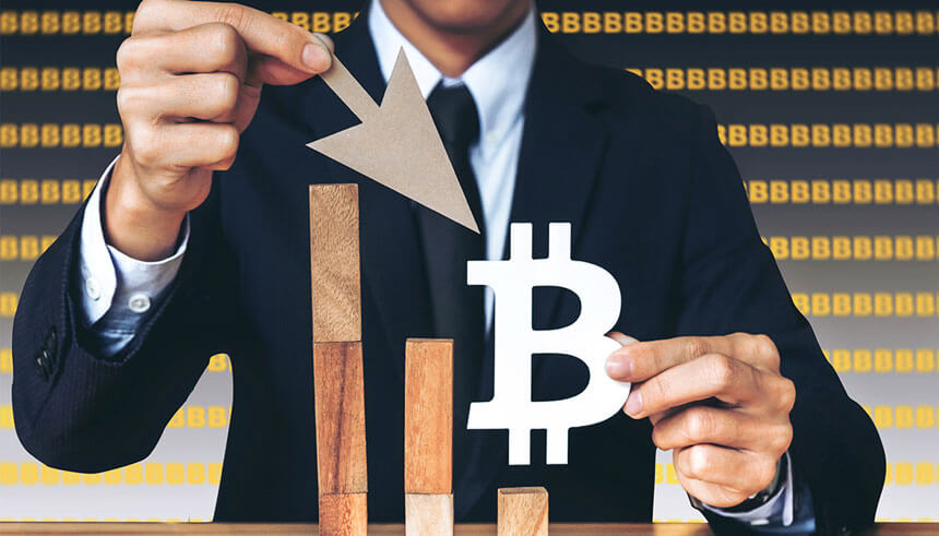 Kurumsal Bitcoin BTC
