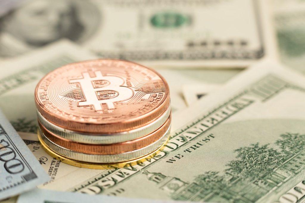 bitcoinin dolar bazinda btcusd teknik analizi