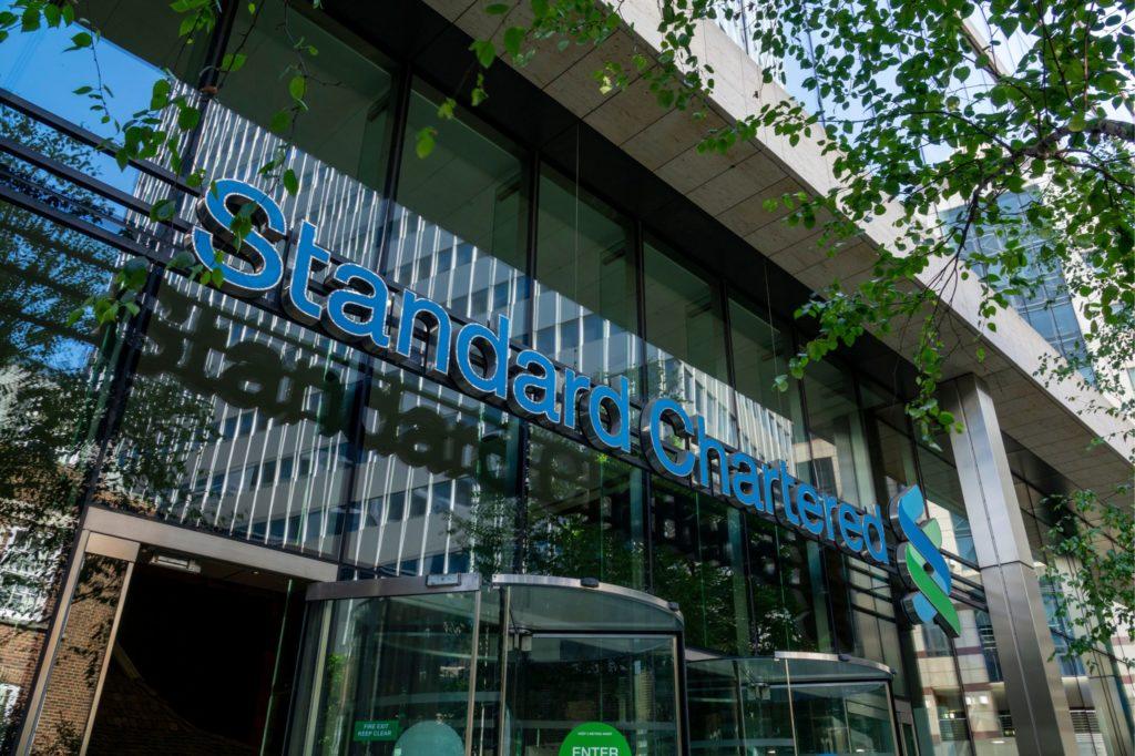 standard chartered kripto para hizmeti sunmaya hazirlaniyor