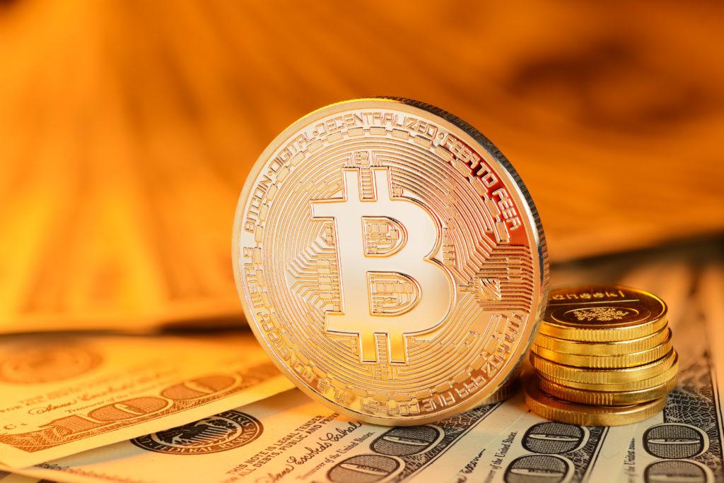 bitcoinin dolar bazinda teknik analizi 18 ocak 2021