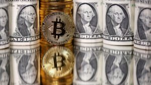 paranin yerine kripto para mi geliyor