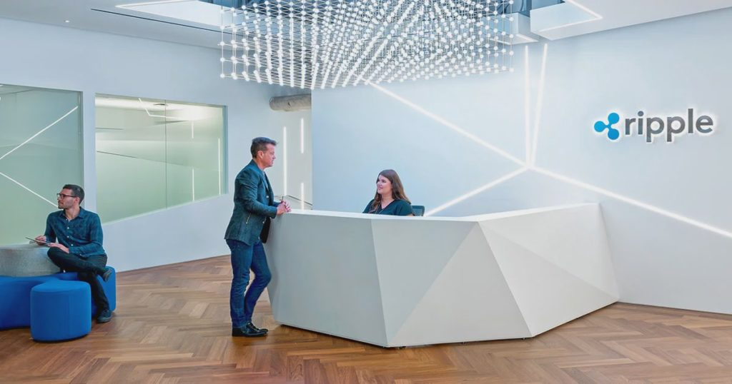 ripple fintech firmalari bu yil bankacilik kurumlariyla rekabet edebilir hale gelebilir