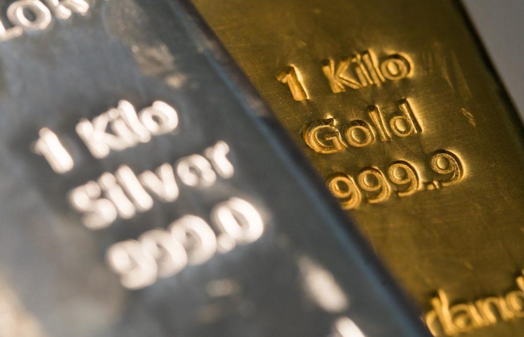 Altın mı Gümüş mü?