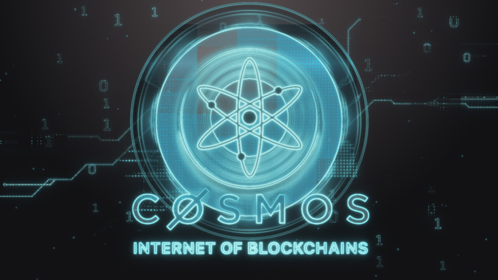 Cosmos atom nedir