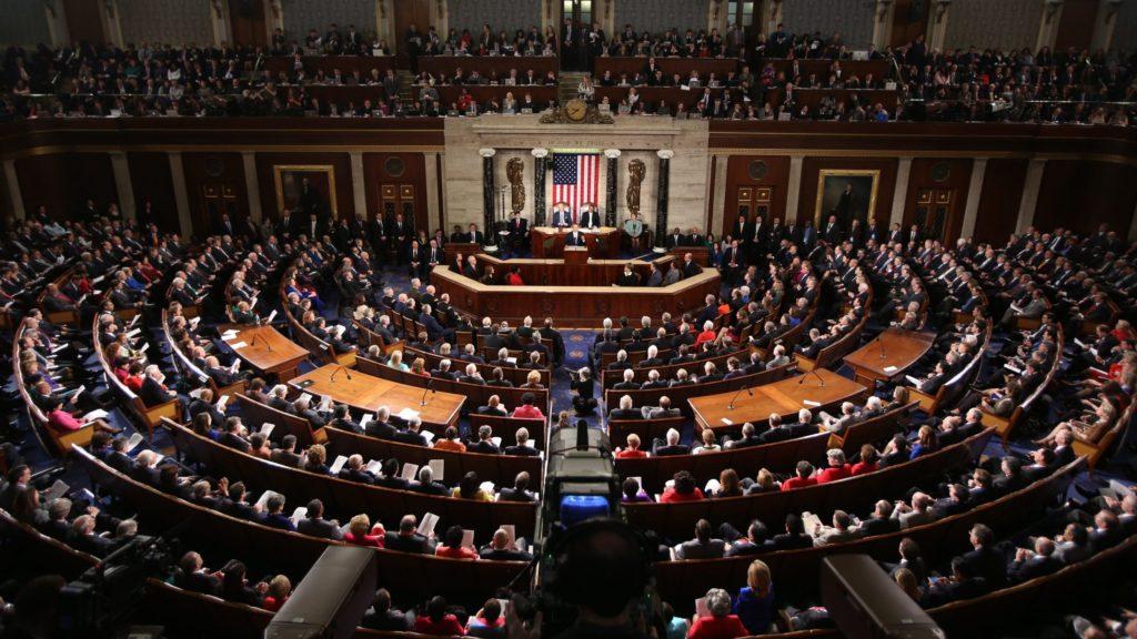 abd temsilciler meclisi 1 9 trilyon dolarlik tesvik paketine onay verdi