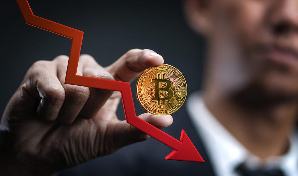 bitcoin 52 000 dolara geriledi