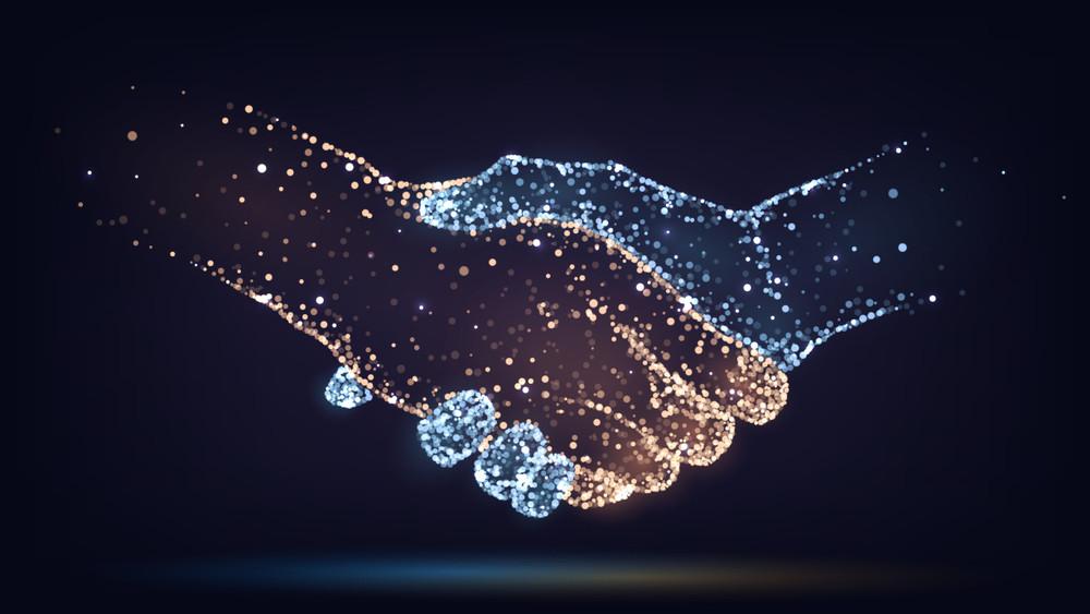 Blockchain akilli kontratlar