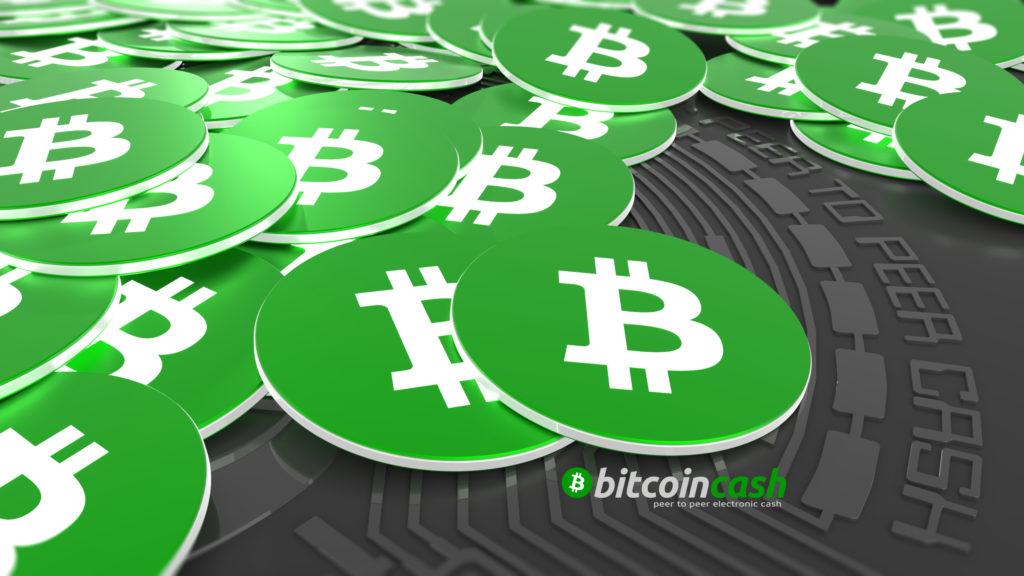 KryptoMoney.com Bitcoin Cash price rises
