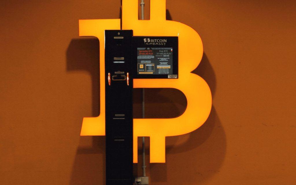 bitcoin atmleri artmaya devam ediyor