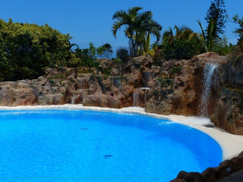 Likidite sağlayıcıları Uniswap havuzuna para koyarken.. Image by Hans Braxmeier from Pixabay