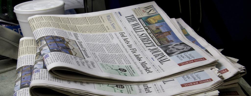 wall street journal secyi ripple davasi nedeniyle elestirdi