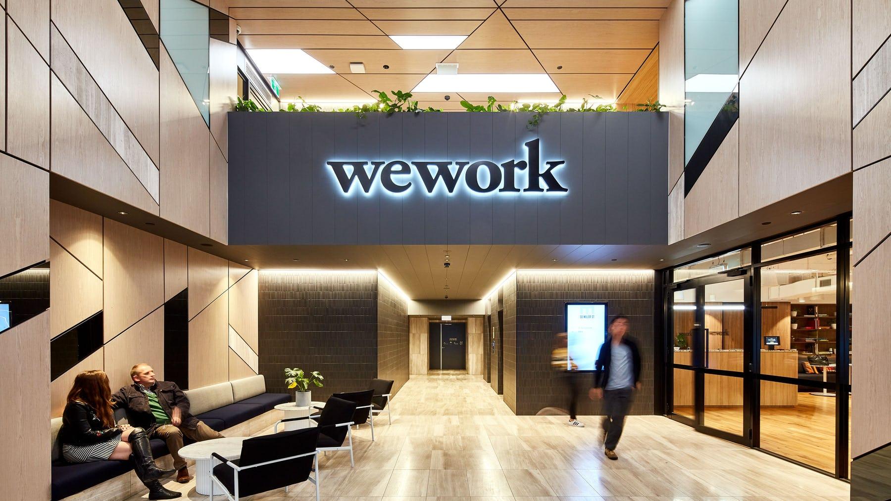 wework kripto para ile odeme kabul etmeye basladi